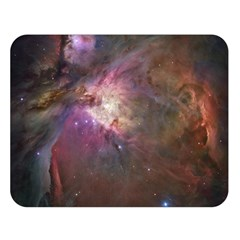 Orion Nebula Double Sided Flano Blanket (Large)
