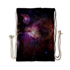 Orion Nebula Drawstring Bag (Small)