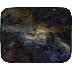 Propeller Nebula Double Sided Fleece Blanket (Mini)