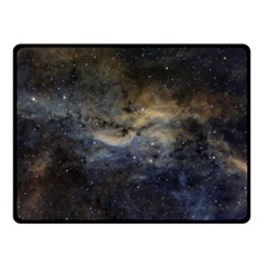 Propeller Nebula Fleece Blanket (Small)