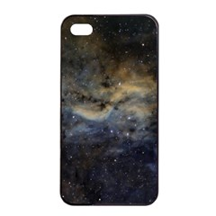 Propeller Nebula Apple iPhone 4/4s Seamless Case (Black)