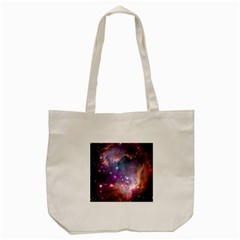 Small Magellanic Cloud Tote Bag (Cream)
