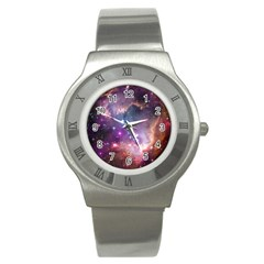 Small Magellanic Cloud Stainless Steel Watch
