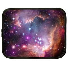 Small Magellanic Cloud Netbook Case (XXL)