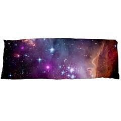 Small Magellanic Cloud Body Pillow Case (Dakimakura)