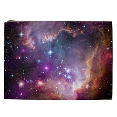 Small Magellanic Cloud Cosmetic Bag (XXL)