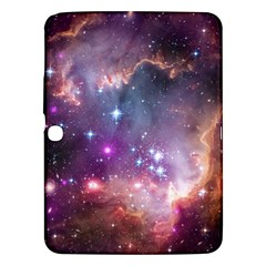 Small Magellanic Cloud Samsung Galaxy Tab 3 (10.1 ) P5200 Hardshell Case