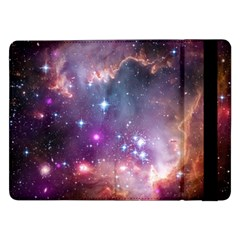 Small Magellanic Cloud Samsung Galaxy Tab Pro 12.2  Flip Case