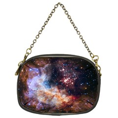Celestial Fireworks Chain Purses (Two Sides)