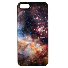 Celestial Fireworks Apple iPhone 5 Hardshell Case with Stand