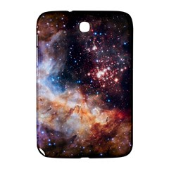 Celestial Fireworks Samsung Galaxy Note 8.0 N5100 Hardshell Case