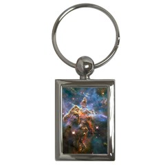 Pillar And Jets Key Chains (Rectangle)