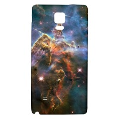 Pillar And Jets Galaxy Note 4 Back Case