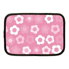 Floral pattern Netbook Case (Medium)
