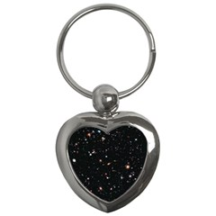 Extreme Deep Field Key Chains (Heart)