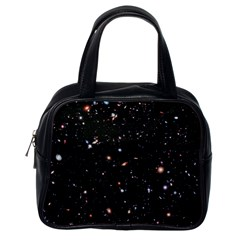 Extreme Deep Field Classic Handbags (One Side)