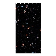 Extreme Deep Field Shower Curtain 36  x 72  (Stall)