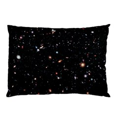 Extreme Deep Field Pillow Case (Two Sides)