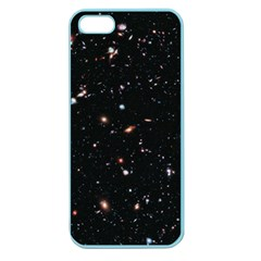 Extreme Deep Field Apple Seamless iPhone 5 Case (Color)