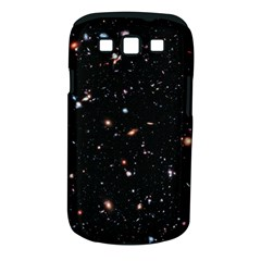 Extreme Deep Field Samsung Galaxy S III Classic Hardshell Case (PC+Silicone)