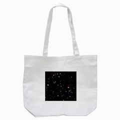 Extreme Deep Field Tote Bag (White)