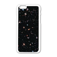 Extreme Deep Field Apple iPhone 6/6S White Enamel Case