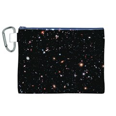 Extreme Deep Field Canvas Cosmetic Bag (XL)