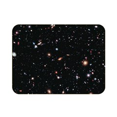 Extreme Deep Field Double Sided Flano Blanket (Mini)