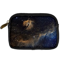 Seagull Nebula Digital Camera Cases