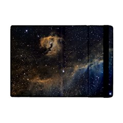 Seagull Nebula Apple iPad Mini Flip Case