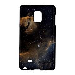 Seagull Nebula Galaxy Note Edge