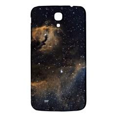 Seagull Nebula Samsung Galaxy Mega I9200 Hardshell Back Case