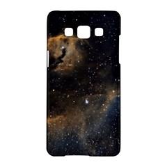 Seagull Nebula Samsung Galaxy A5 Hardshell Case