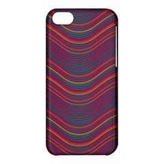 Pattern Apple iPhone 5C Hardshell Case
