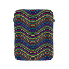 Pattern Apple iPad 2/3/4 Protective Soft Cases