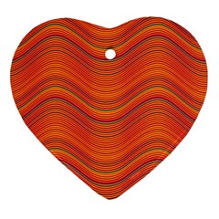 Pattern Ornament (Heart)