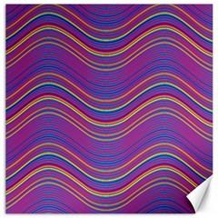 Pattern Canvas 12  x 12