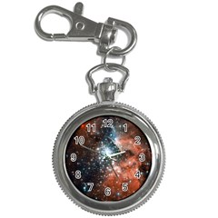 Star Cluster Key Chain Watches