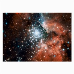 Star Cluster Large Glasses Cloth