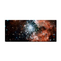 Star Cluster Cosmetic Storage Cases