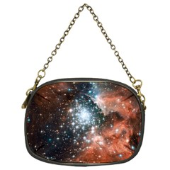 Star Cluster Chain Purses (Two Sides)