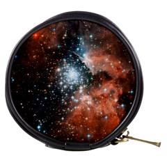 Star Cluster Mini Makeup Bags