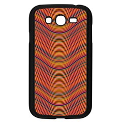 Pattern Samsung Galaxy Grand DUOS I9082 Case (Black)