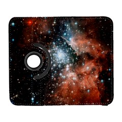 Star Cluster Galaxy S3 (Flip/Folio)
