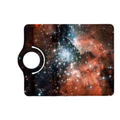Star Cluster Kindle Fire HD (2013) Flip 360 Case