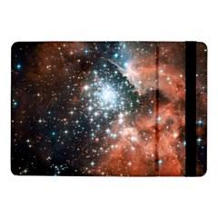 Star Cluster Samsung Galaxy Tab Pro 10.1  Flip Case