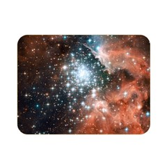 Star Cluster Double Sided Flano Blanket (Mini)