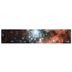 Star Cluster Flano Scarf (Small)