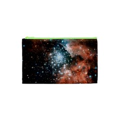 Star Cluster Cosmetic Bag (XS)
