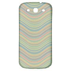 Pattern Samsung Galaxy S3 S III Classic Hardshell Back Case
